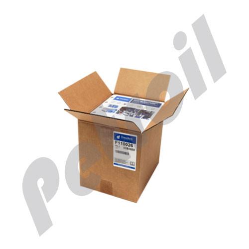 F110026 Donaldson Catalog (Worldwide Filter