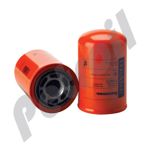 (Case of 12) P164375 Donaldson HYDRAULIC FILTER, SPIN-ON DURAMAX