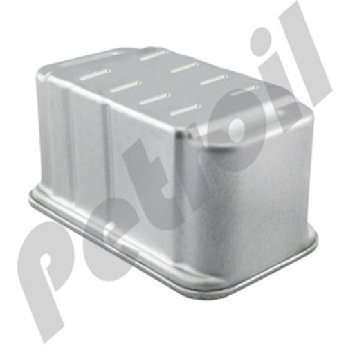 P556286 Donaldson Fuel Filter Water Separator Box Type Thermo King 116286 BF7576 33545 FF5277 PS76772  5,4