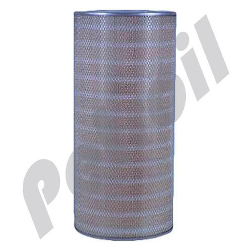 (Case of 1) AF4674 Fleetguard Air Filter-Primary