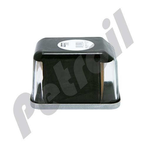 BF912 Baldwin Fuel Filter Box Glass Caterpillar 6N7617 33369 FS1205 P559803