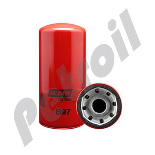 B97 Baldwin Oil Filter Spin On International 684206C1 P554206 LF703