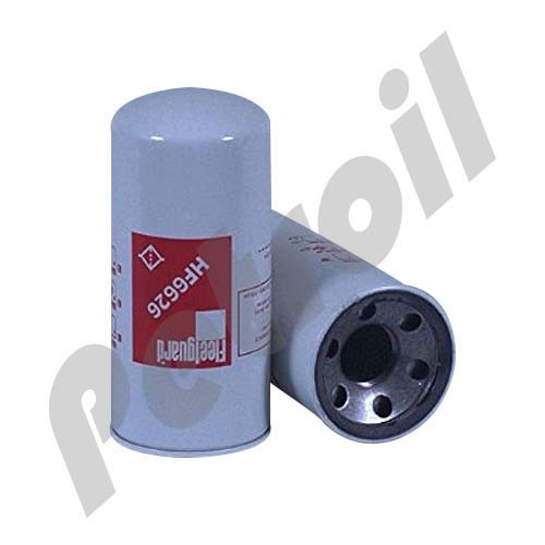 LF3615 Fleetguard Oil Filter Spin On Nissan 1520853J00 P502070 W610