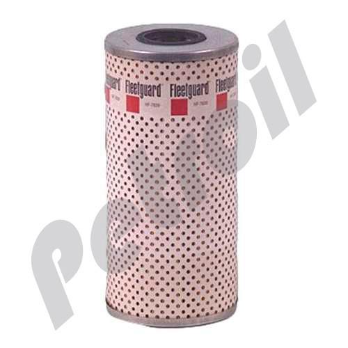 (case of 6) hf7839 fleetguard hydraulic filter cartridge kawasaki 4906020010