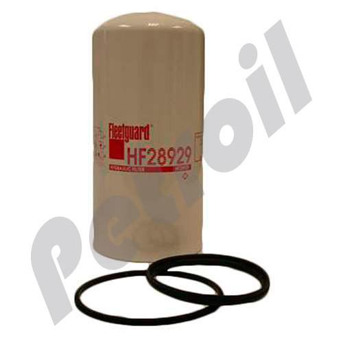 (Case of 1) HF28929 Fleetguard Hydraulic Filter Spin On Case A177614
