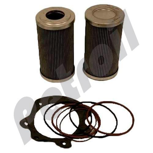 (Case of 1) HF28943 Fleetguard Transmission Filter Cartridge Allison 29545779