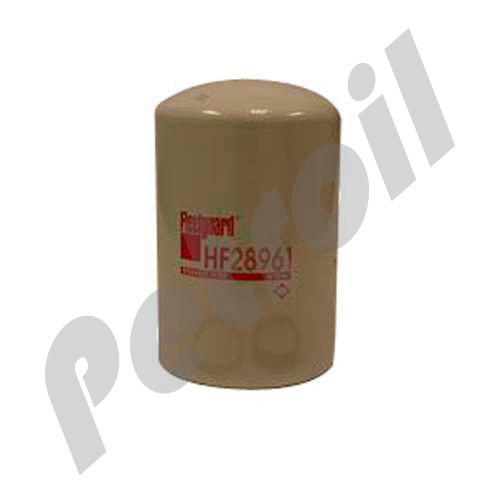 (Case of 1) HF28961 Fleetguard Hydraulic Filter Spin On Case 1976934C4