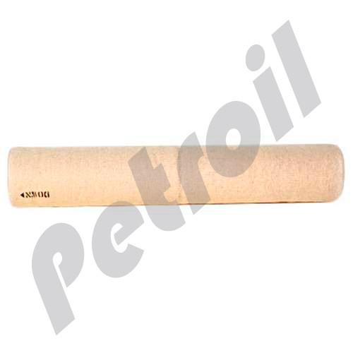 (Case of 6)  LF3963 Fleetguard Oil Filter Sock Waukesha 168660