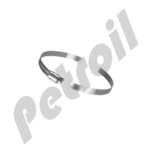 (Case of *) 004690012 Racor HOSE CLAMP,6.5-5.625(HTM650B)