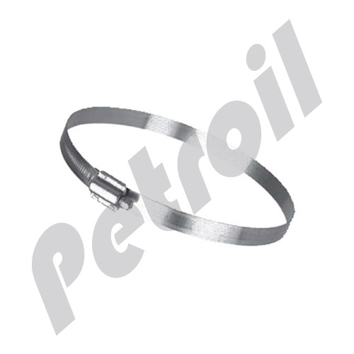 (Case of *) 004690016 Racor HOSE CLAMP,9.250-8.375(HTM900B
