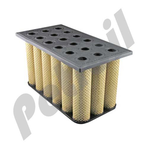 (Case of *) 012233017 Racor Air Filter