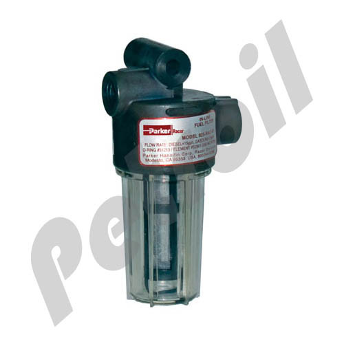 (Case of 1) 025-RAC-01 Racor Fuel Filter Kit