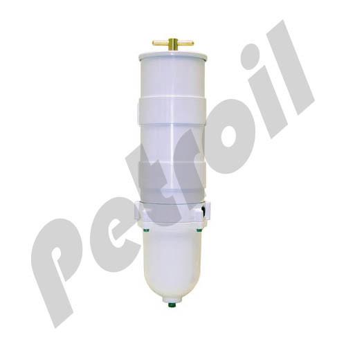 (Case of 4) 1000MAM30 Racor Water Separator Turbine Type