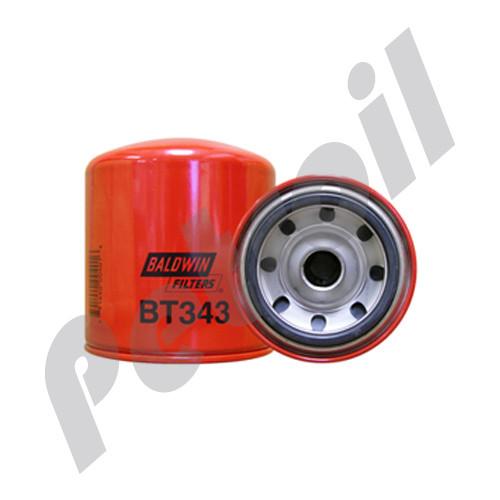 BT343 Baldwin Oil Filter Spin On Ford D8NN-6714-DA 51777 PSL567 LF3360
