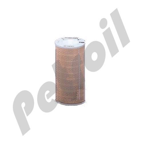 (Case of 1) AR6060 Racor Air Filter Pre-Cleaner