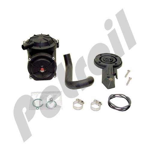 (Case of *) CCV3550-FRD-02 Racor Industrial Filter Kit