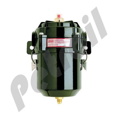 (Case of 1) CCV4500-10R Racor Industrial Filter Air-Oil Separator