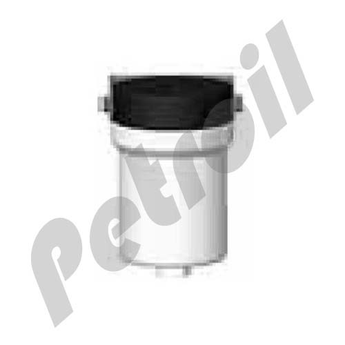 (Case of *) LFS800A Racor Oil Filter