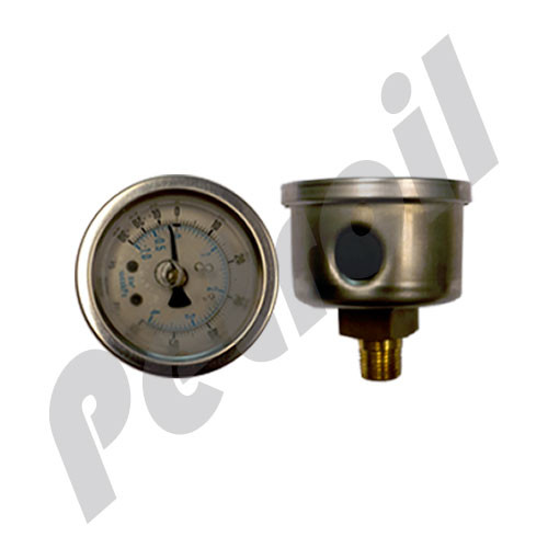 PFHG15LF Racor Air Filter Part 30 / 60 PSI