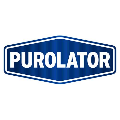 L65321 Purolator Classic Cartridge By-Pass Oil filter with Handle used on Hitachi Excavators.  Hitachi 4225367)