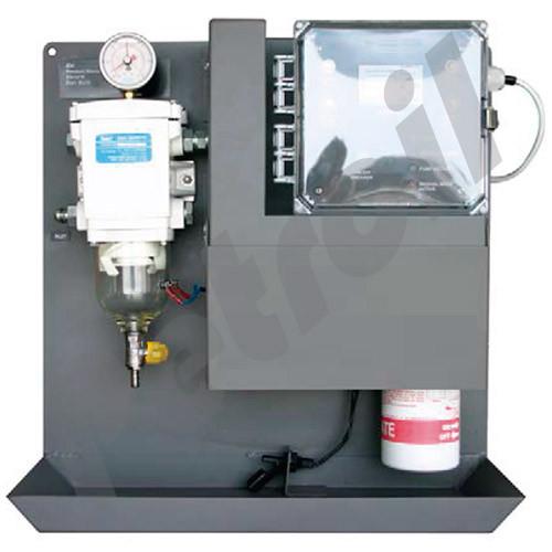 Polishing System FCS-300