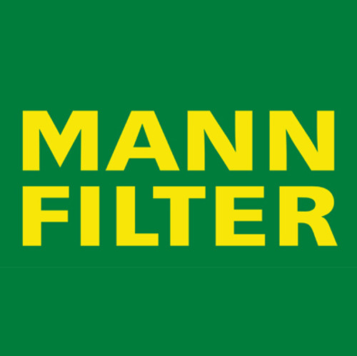 (Case of ) WK53 MANN Spin-on Fuel Filter Bomag 5720576