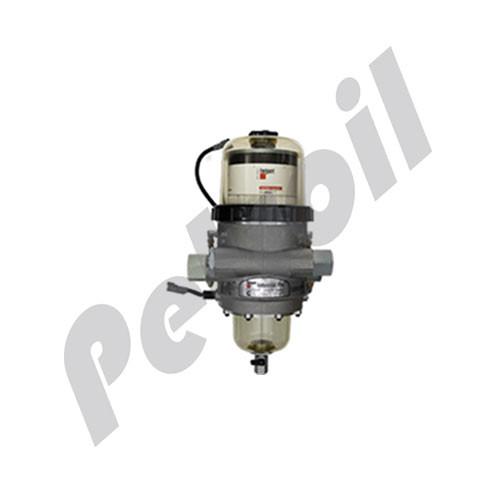FH23904 Fleetguard Industrial Pro Fuel Processor HOUSING,LIQ