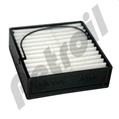 (Case of 12) Separ 00510-12 - 10 Micron Element for 2000/5