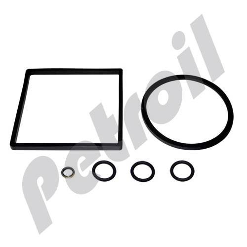 Separ 30980 - Seal Kit for 2000/40
