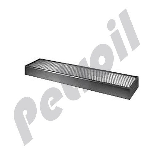 P113330 Donaldson Cabin Air Filter GMC 25043797 42601 PA3676 AF4773