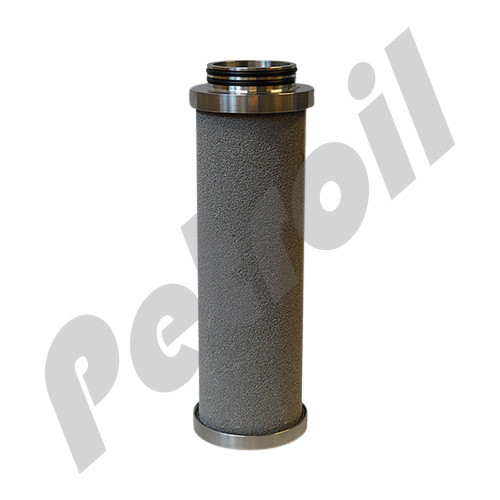 1C235312-01 Donaldson Steam Filter Element Sintered SS P-GS 30/50 VE 1MIC EPDM