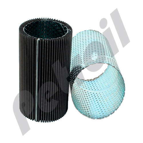 (Case of *) 909529 Parker Hydraulic Filter Stainless Steel Wiremesh 14mic