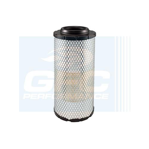 GFC Air Filter Radial Seal Lister 62450610 Woodgate WGA1652 AF27867 WA10107