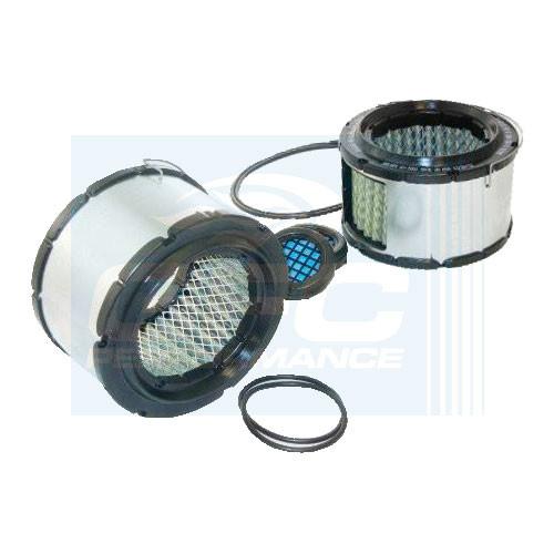 A9007 Air Filter GFC Coalescer Cummins QSB 411007