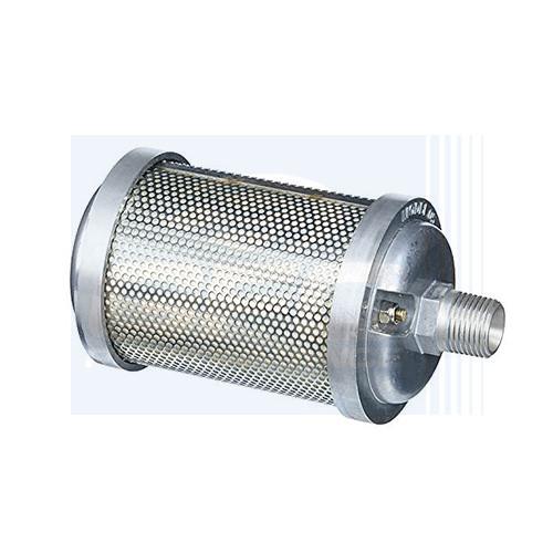 (Case of 1) SF9007 GFC Air Exhaust Mufflers Alwitco M07 0111007