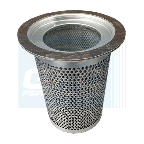 SO7019 GFC Air / Oil Separator Filter Quincy 124487019
