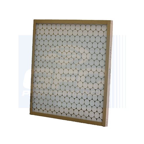 SA9811 GFC Panel Type Air Filter Teco Engine 1600 KW PTA12181