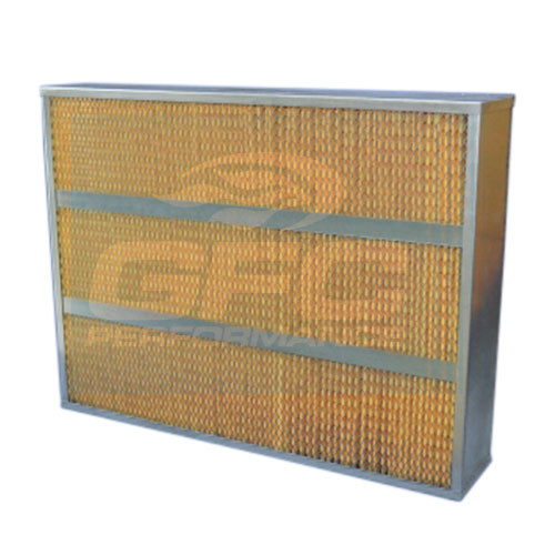SA9180 Panel Air Filter Royal RA-169180-C