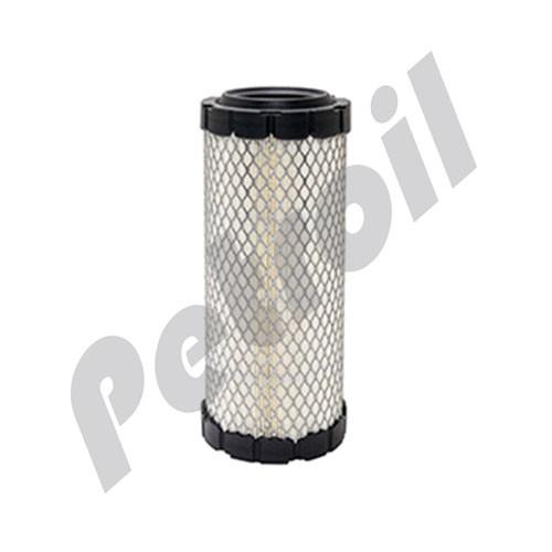 RS30209 Baldwin Radial Seal Outer Air Element Agco 3607884M91, 3607884M92 Hifi/Jura Filtration SA16370 RicoEurope SL60103 Wix WA10404