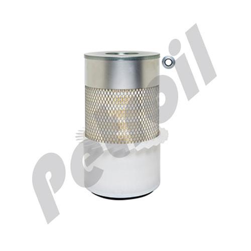 PA30233-FN Baldwin Air Element with Fins Manitou 710467 Fiat 920007502 GPC FC280K Donaldson P771511