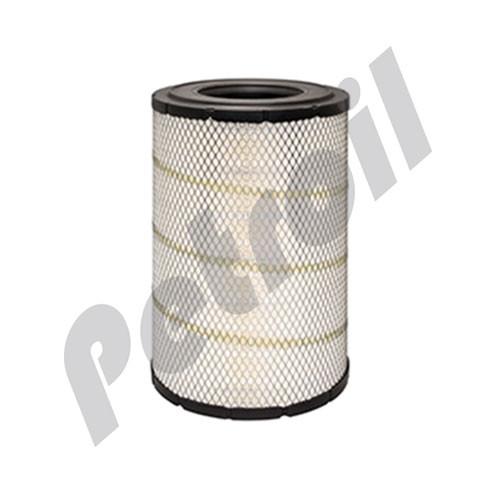 RS30236 Baldwin Radial Seal Air Element Renault 5001865724 Volvo 20732730 Donaldson P786892