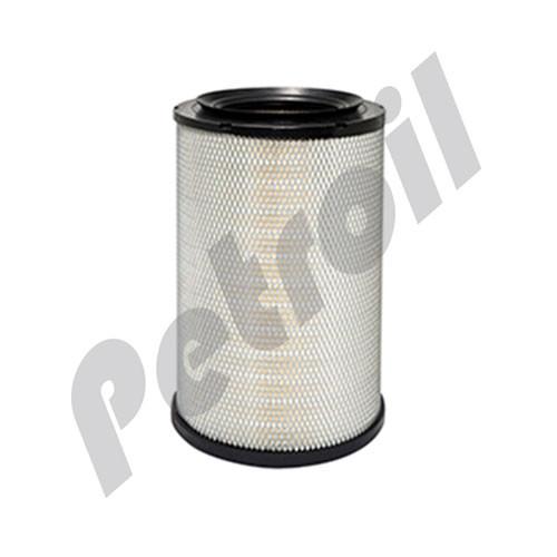 PA30243 Baldwin Outer Air Element Hitachi 4642122 Donaldson P789077 Hifi/Jura Filtration SA18087