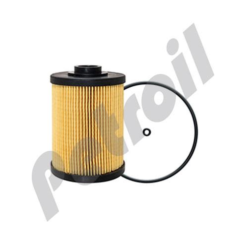 PF46057 Baldwin Fuel Element Isuzu 8982402800 Wacker 5200017727