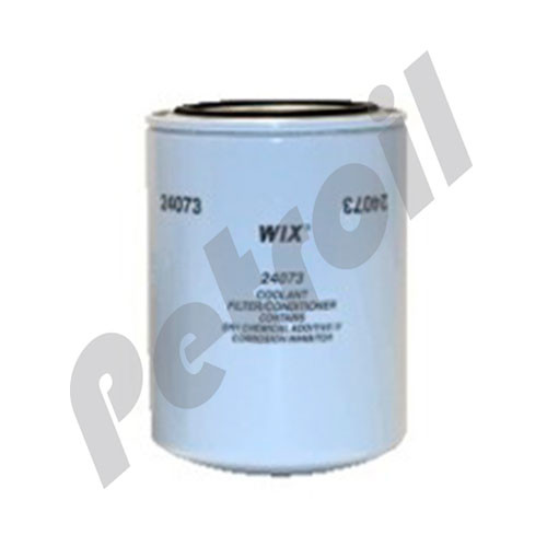 Wix Coolant Spin-On Filter Case Case-Ih Model 1155E Motor Cummins 6T5 9 BW5139 P554073 209607 6439698 WF2061 9N3366