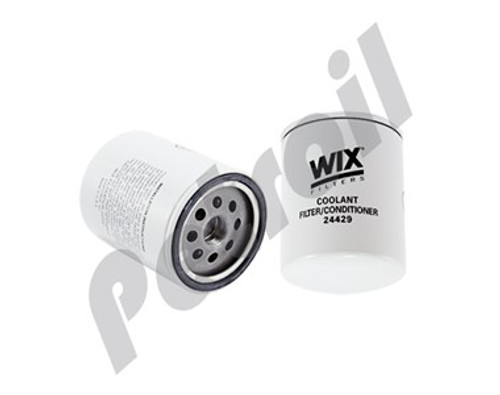 Wix Coolant Filter Mack Trucks Model Rd600P Rd600S Rd600Sx Motor L6 11L 672 BW5179 P554422 LFW4422 25MF418 WF2022