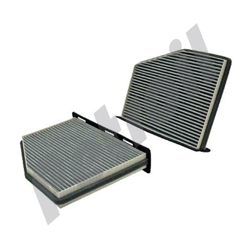 Wix Air Filter Volkswagen Golf Jetta Passat PA4395 CUK2939  TC35586C