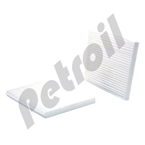 Wix Air Filter Hyundai Model Tucson Motor L4 2 0L 1975Cc Cabin Filter Tucson (07-10)  CU24004  C26073