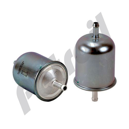 Wix Fuel Filter Nissan Sentra (Injection) (99-01) Maximum 3,0Lt (90-99) Pathfinder (96-04) BF1104 WK66 FF5190 F43178
