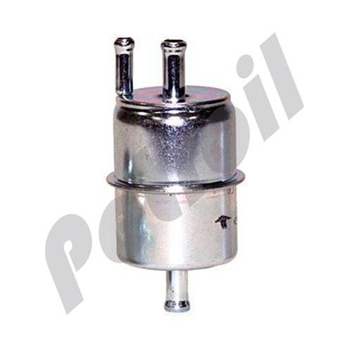 Wix Fuel Filter Jeep Wagoneer 6L 4 2 Lt (81-86) Y 8V 5 9 Lt (76-80) (with return) Cj-5-Cj-7 BF886   F21117