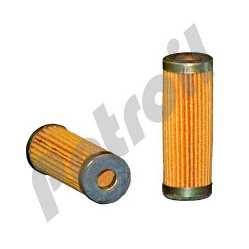Wix Fuel Filter Chevrolet C-30 8V 5 7 Lt (75-79) Camaro 8V PF894 F10120